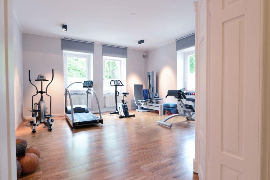 Physiotherapie München Haidhausen - Curehealth