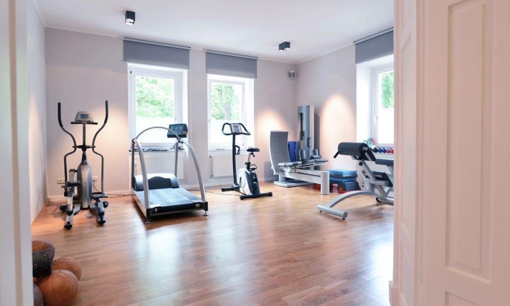 MTT Training - Physiotherapie in München - Curehealth