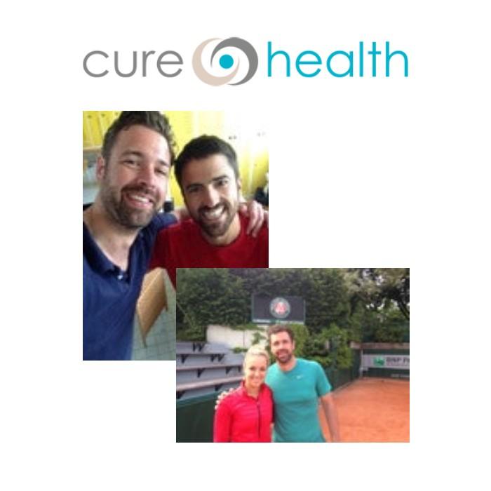 Physiotherapie München Haidhausen -curehealth