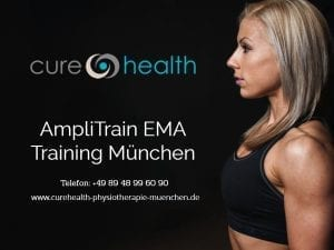 AmpliTrain EMA Training München